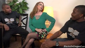 Hard Big Cock For Nasty Gorgeous Mature Sluty Lady (jasmine james) video-18